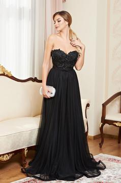 Rochie Ana Radu Royal Style Black