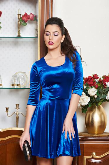 Rochie Artista Fashionable Event Blue