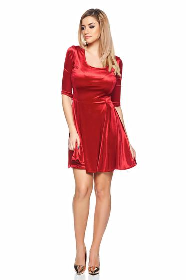 Rochie Artista Fashionable Event Red
