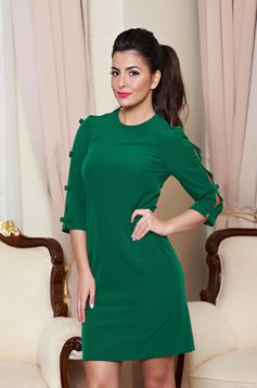 Rochie Admirable Style Green