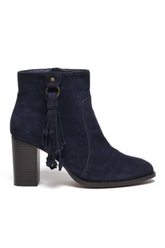 Pantofi Top Secret S024759 DarkBlue