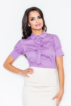 Bluza S024816 Purple