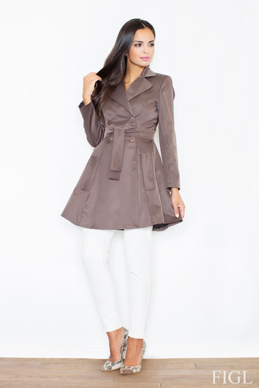 Trench S024998 Brown