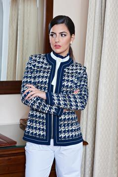 Jacheta LaDonna Office Diva DarkBlue