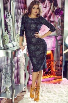 Rochie StarShinerS Distinction Look DarkBlue