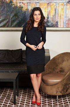 Rochie StarShinerS Diva Spirit Style Black