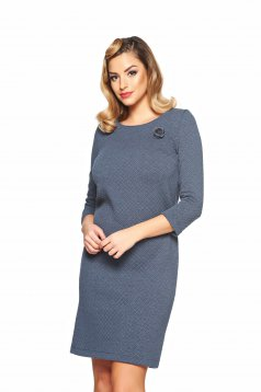 Rochie StarShinerS Sweet Addiction Grey