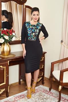 Rochie StarShinerS Special Soul Black