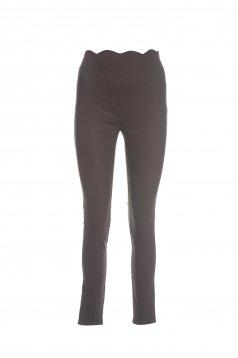 Pantaloni Fofy Perfect Line Black