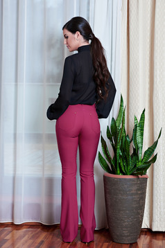 Pantaloni Daniella Cristea Senior Lady Fuchsia