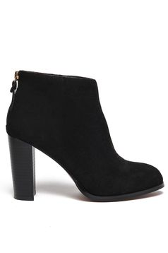 Pantofi Top Secret S025173 Black