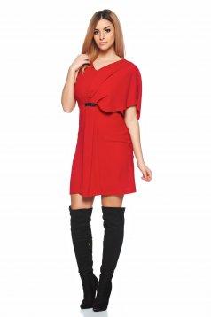 Rochie Greek Diva Red