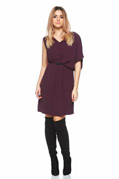 Rochie Greek Diva Purple
