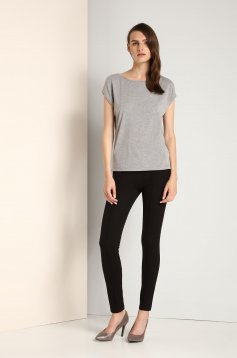Tricou Top Secret S025219 Grey