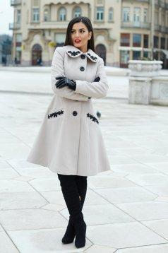 Palton LaDonna Splendid Style Cream