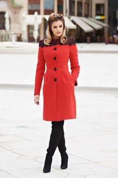 Palton LaDonna Select Lady Red