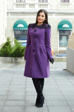 Palton LaDonna Select Lady Purple