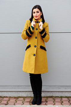 Palton LaDonna Best Look Yellow