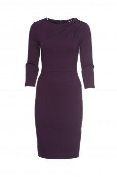 Rochie Lovely Presence Purple