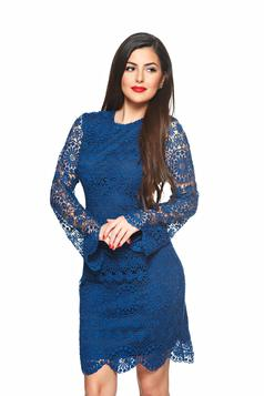 Rochie Awesome Look DarkBlue