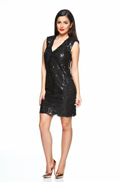 Rochie Special Event Black