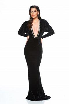 Rochie PrettyGirl Forever Contessa Black