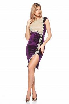 Rochie Fofy Nymphaea Purple
