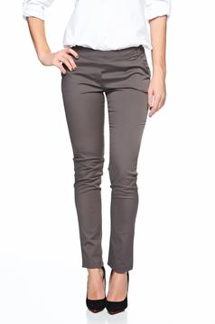 Pantaloni Fofy Shinning Girl Grey
