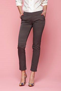 Pantaloni Fofy Shinning Girl Grey