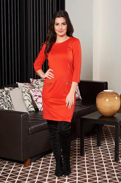Rochie StarShinerS Dedicated Red