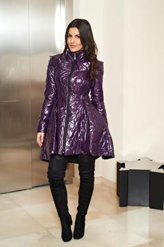 Geaca Artista Waterproof Purple