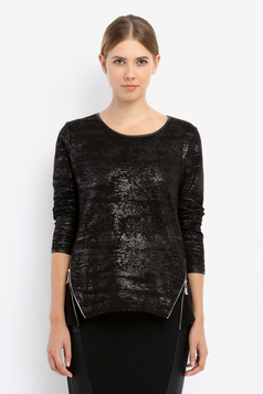 Bluza Top Secret SBL0267 Black