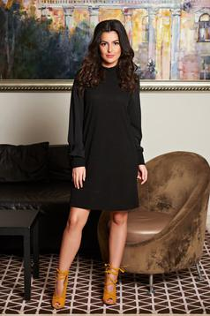 Rochie StarShinerS Diva Spirit Enjoy Black