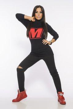 Bluza MissQ Extreme Beauty Black