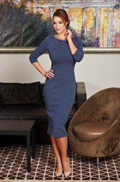 Rochie StarShinerS Diva Spirit Energy Grey