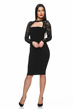 Rochie Celebration Day Black