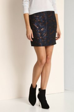 Fusta Top Secret S025662 DarkBlue