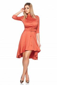 Rochie Daniella Cristea Lovely Sensation Orange