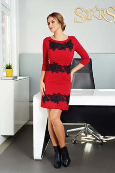 Rochie LaDonna Lovely Style Red