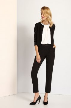 Pantaloni Top Secret S025710 Black