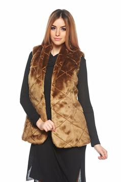 Vesta De Blana PrettyGirl Fantastic Winter Brown