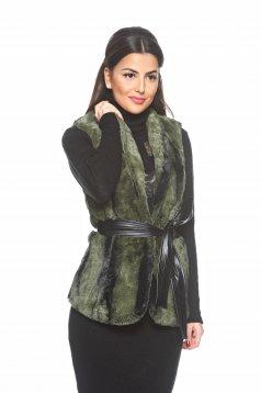 Vesta De Blana PrettyGirl Fantastic Winter Green