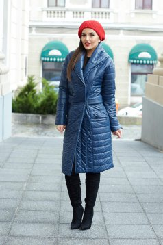 Geaca PrettyGirl Winter Joy DarkBlue