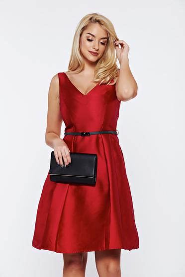 Rochie Top Secret S025746 Red