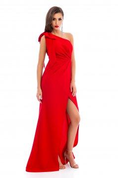 Rochie Ana Radu Mysterious Woman Red