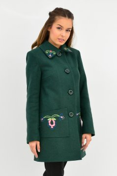 Palton LaDonna Fabulous Winter Green
