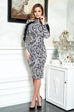 Rochie StarShinerS Astonishing Black