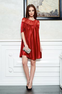 Rochie Artista High Noblesse Red