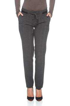 Pantaloni PrettyGirl Business Women Grey