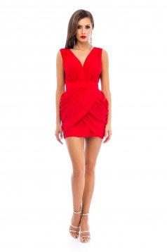 Rochie Ana Radu Essential Red